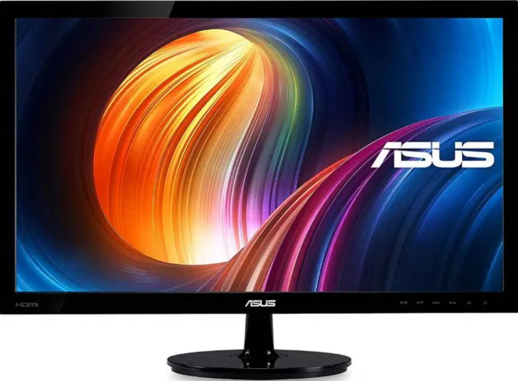 ASUS VS248H-P Back-lit LED Monitor