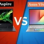 Acer Aspire vs Asus Vivobook -  Acer E 15 vs Asus S15