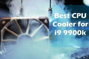 cooler for i9 9900k