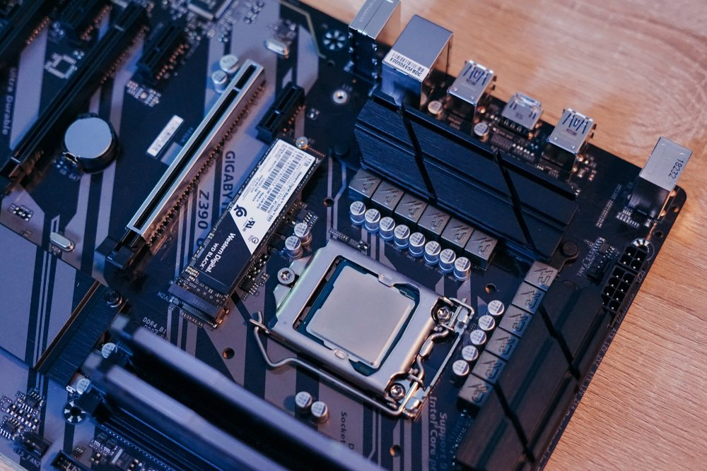 Best Motherboards for Core i9 9900k