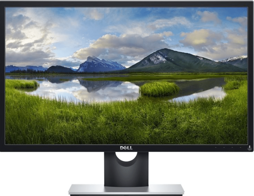 Dell E Series 23-Inch Screen LED-lit Monitor