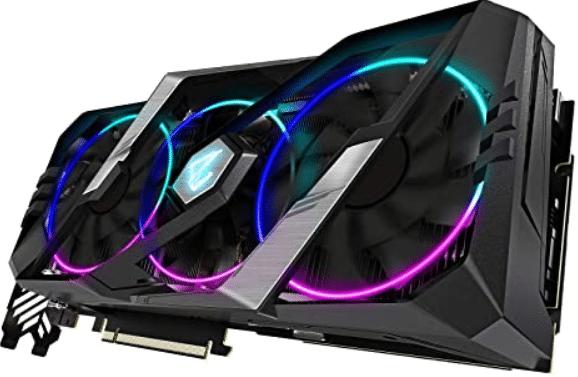 GIGABYTE-AORUS-RTX-2070-Super-Card