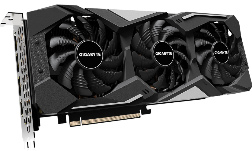 Gigabyte Radeon Rx 5700 Xt Graphics Card