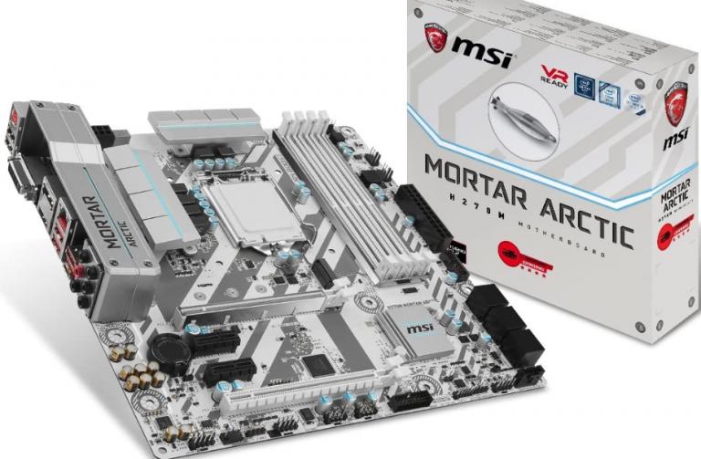 MSI-Gaming-Intel-H270-Motherboard