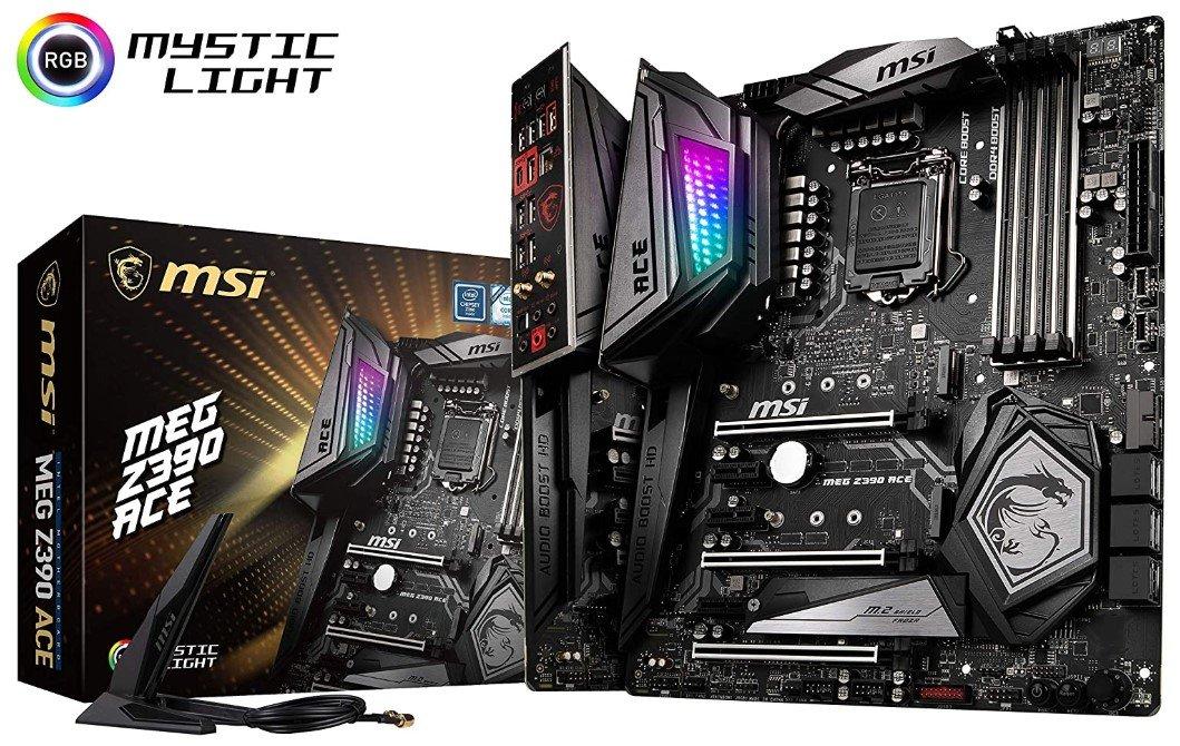 MSI-MEG-Z390-ACE-LGA1151