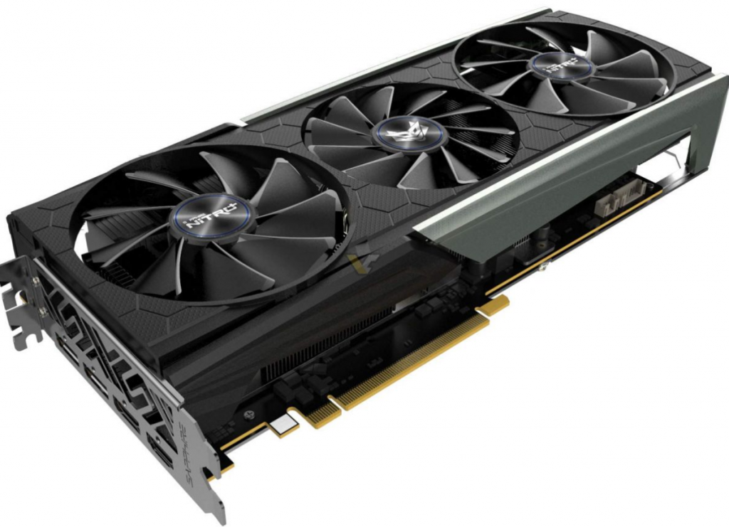 Sapphire 11293-03-40G Graphics Card