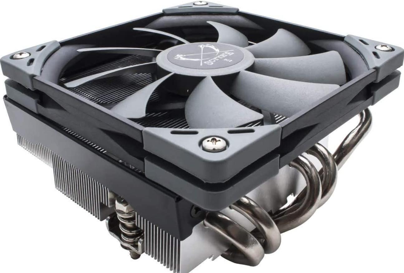 Scythe-Big-Shuriken-3-CPU-AIO-Cooler