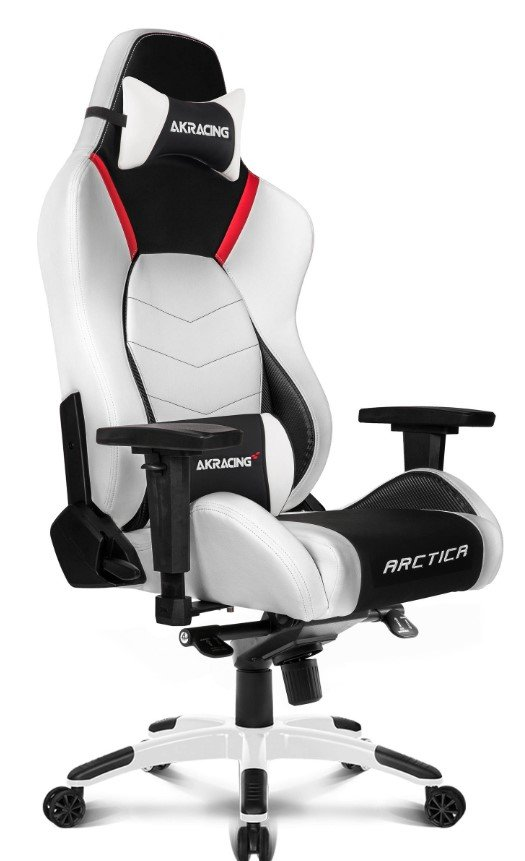 AKRacing Masters Series gaming chair