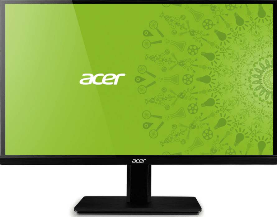 Acer H226HQL Bid gaming monitor