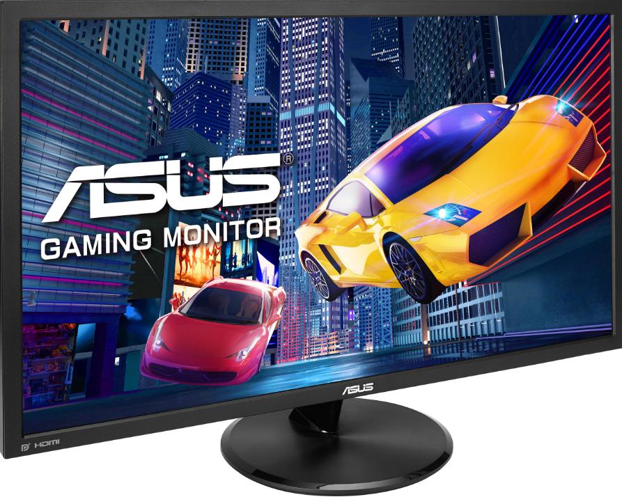 Asus VP28UQG Review