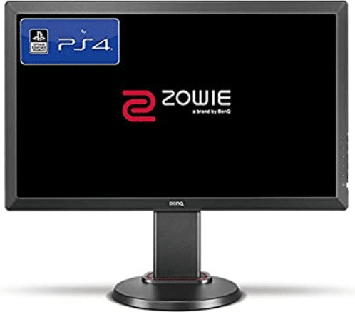 BenQ ZOWIE RL2455T gaming monitor