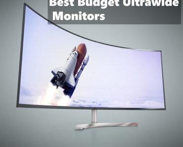 Best budget UltraWide Monitors
