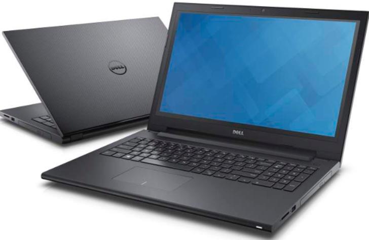 Dell Inspiron i5-4210U
