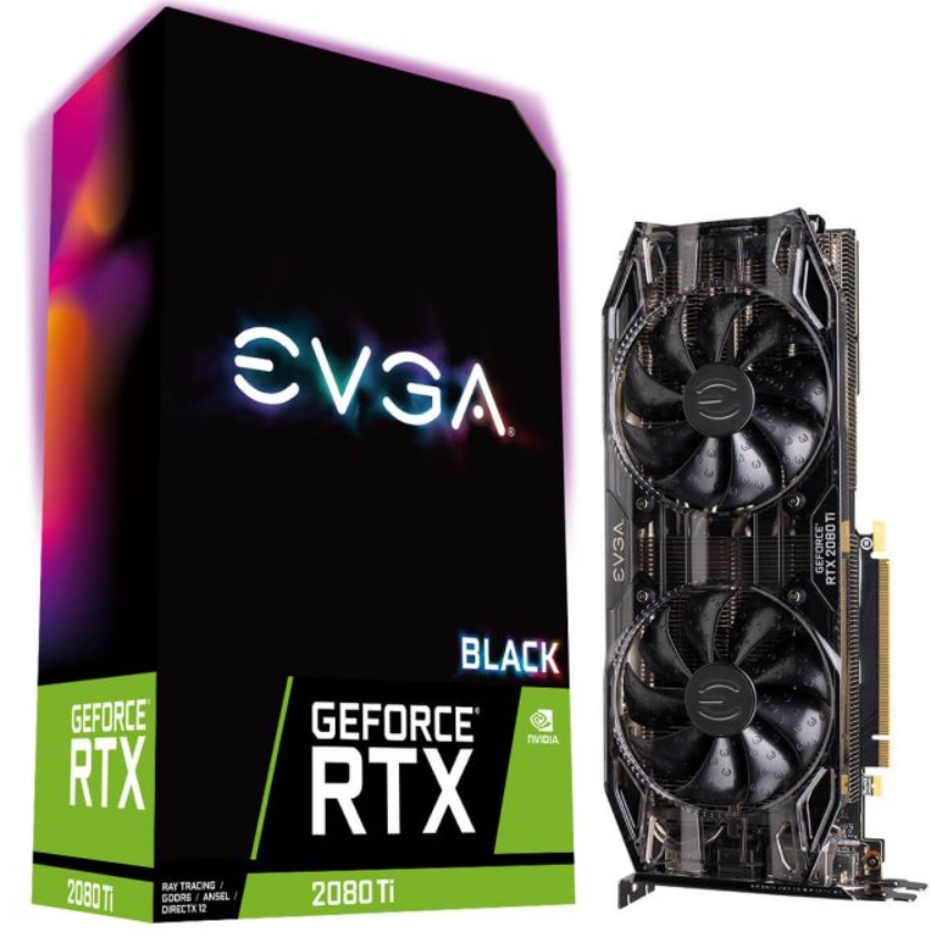 EVGA RTX 2080 Super Gaming