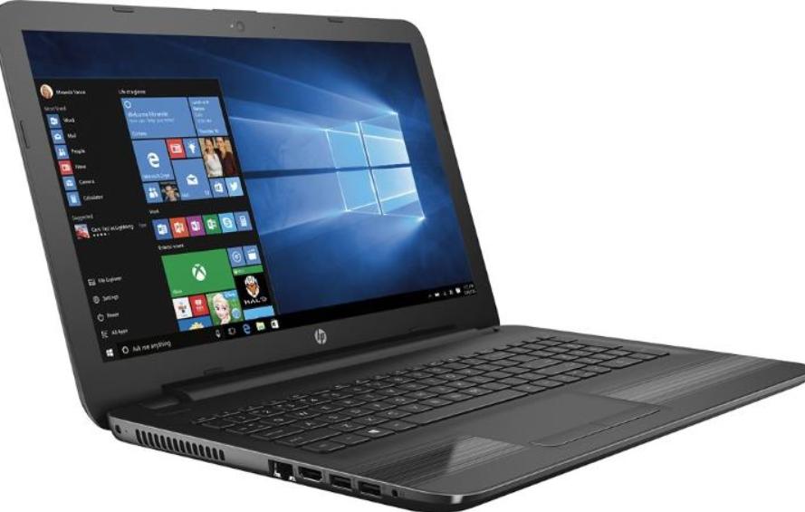 HP A6-Series (HP 15-BA009DX)