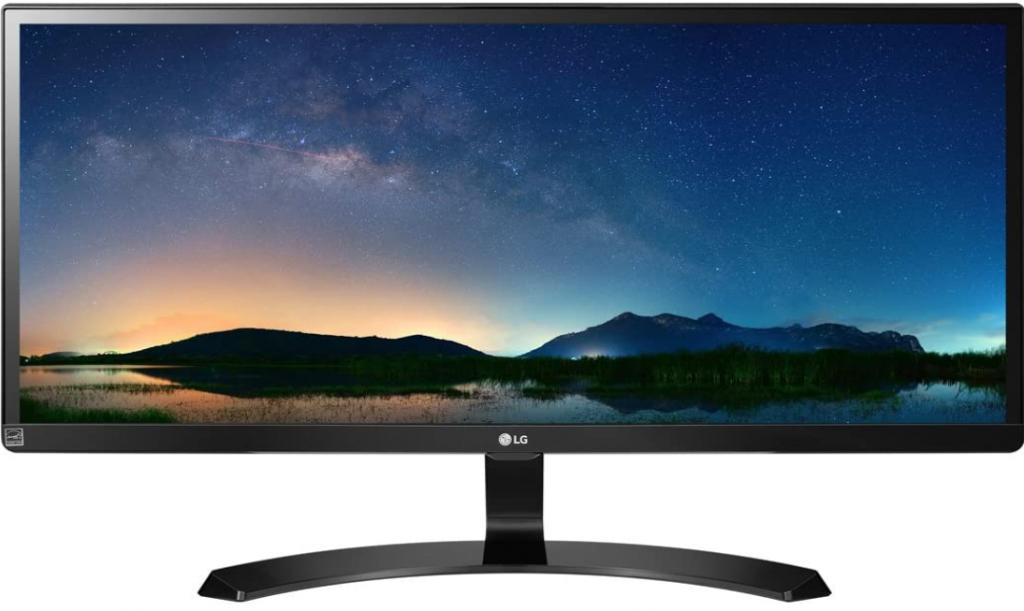 LG 29UM59-A 29-Inch UltraWide monitor