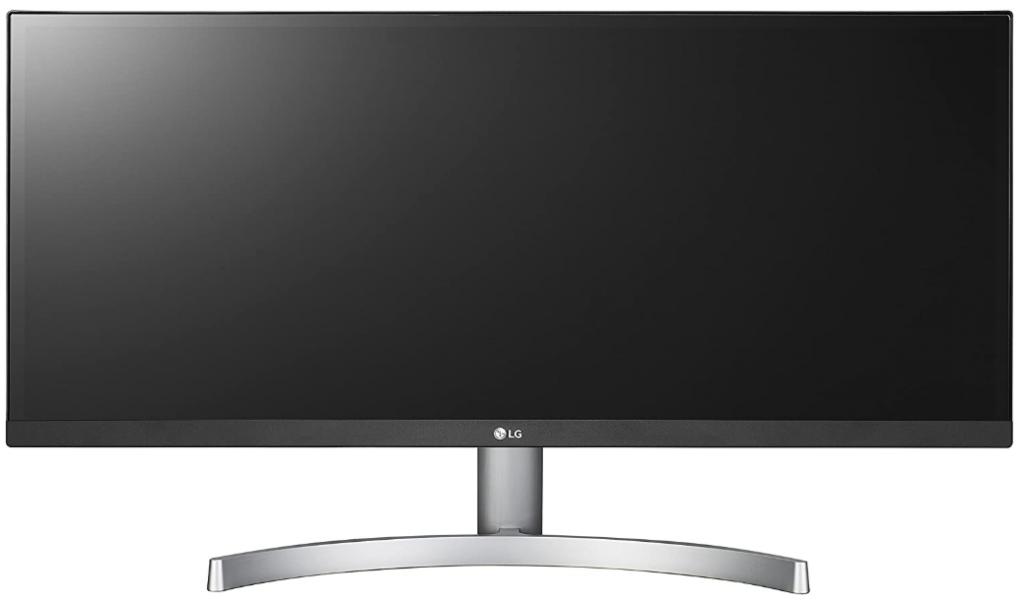 LG 29WK600-W 29 ultrawide monitor