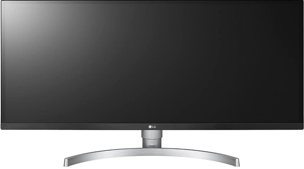 LG 34WK650-W 34 ultrawide monitor
