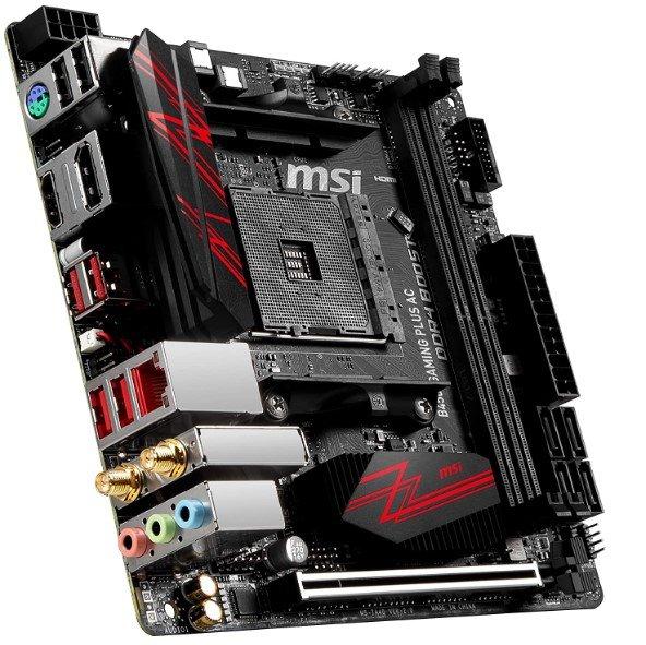 MSI-B450I-Gaming-Plus-AC