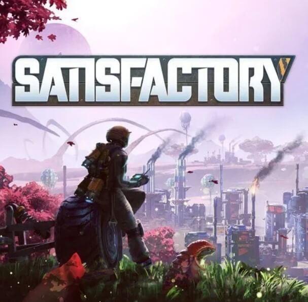 SATISFACTORY (2019)