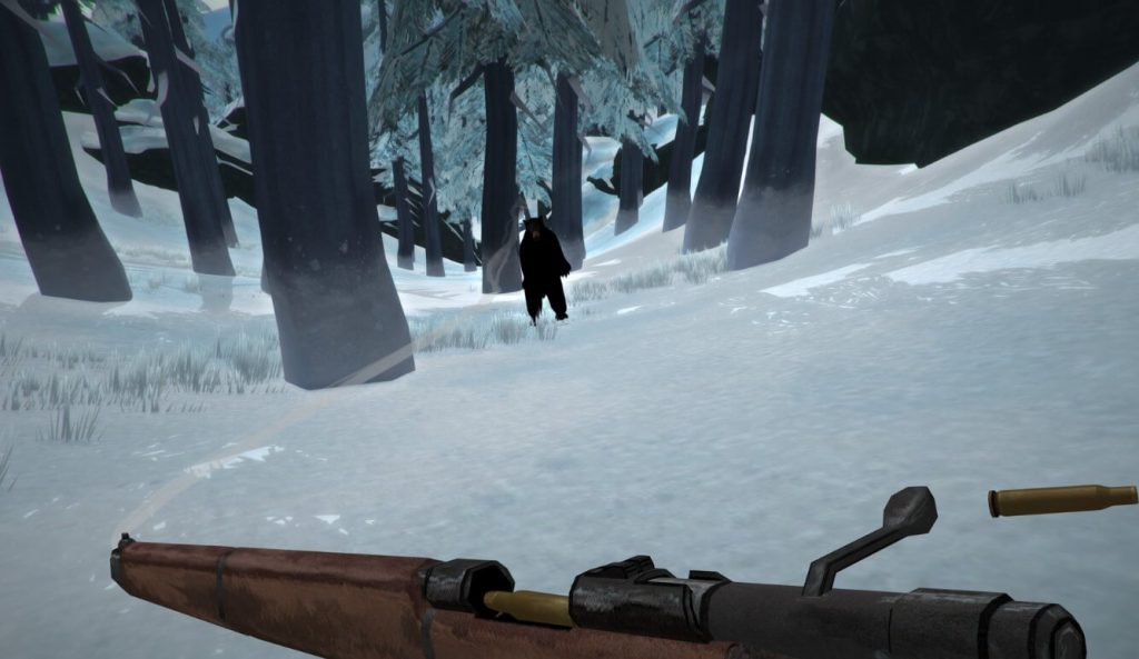 THE LONG DARK (2014)