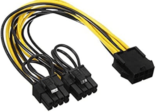 gpu Power Connectors