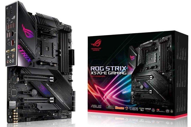 ASUS-ROG-Strix-X570-E-Gaming