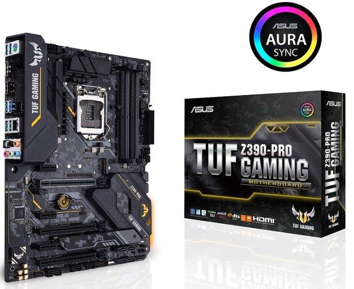 ASUS-TUF-Z390-Pro-gaming