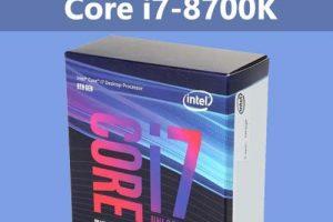 Best Motherboards for i7-8700K