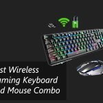 Best Wireless Gaming Keyboard and Mouse Combo in 2021