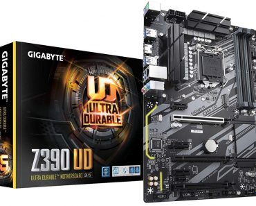 Best Z390 Gaming Motherboard