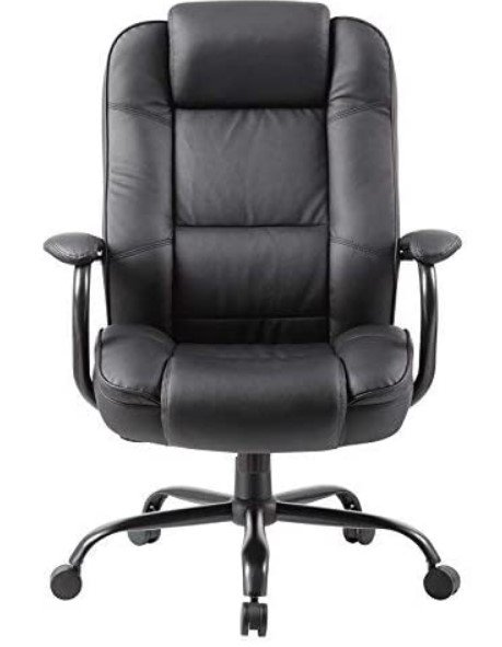 Boss-Office-Products-Heavy-Duty-Executive-Chair