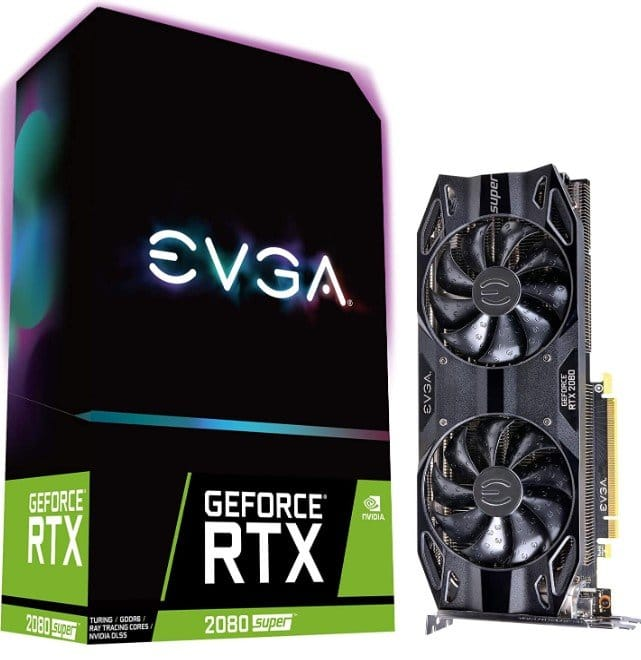 EVGA-GeForce-RTX-2080-Super-Black-Gaming