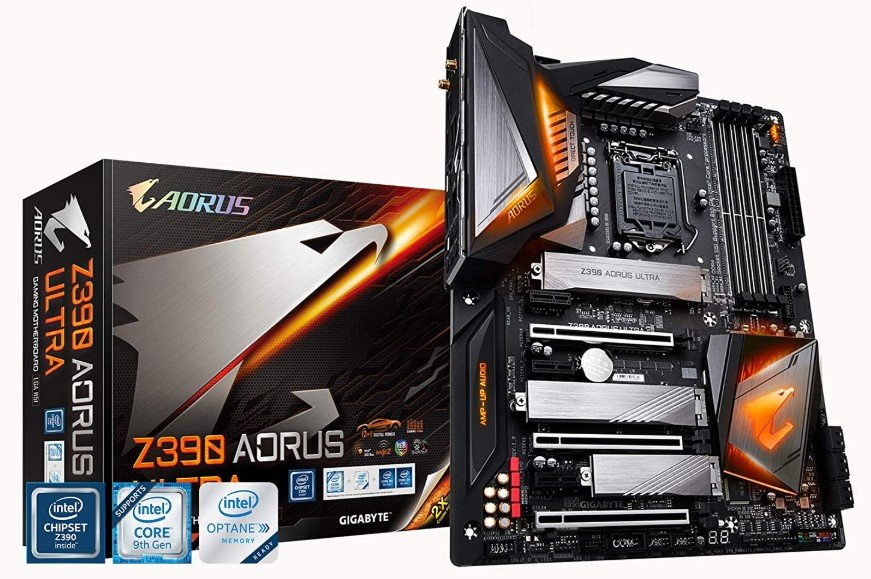 Gigabyte-Z390-AORUS-ULTRA