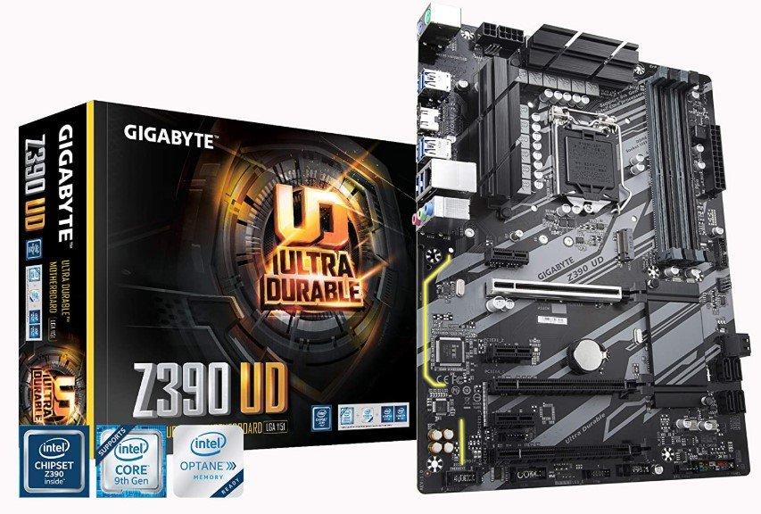 Gigabyte-Z390-UD