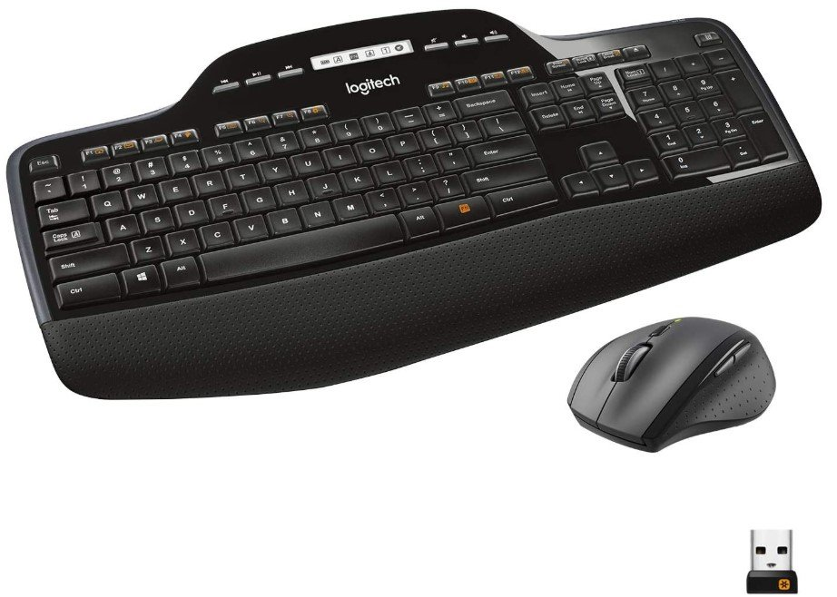 Logitech-MK710-wireless-keyboard-and-mouse-combo