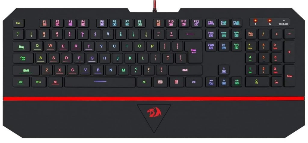 Redragon K502 RGB