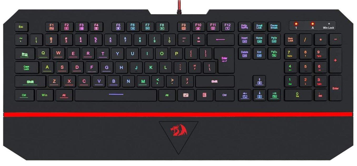 Redragon-K502-RGB