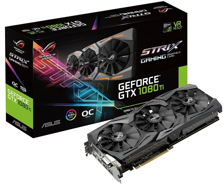 ASUS-GTX-1080-Ti-ROG-Strix-edition