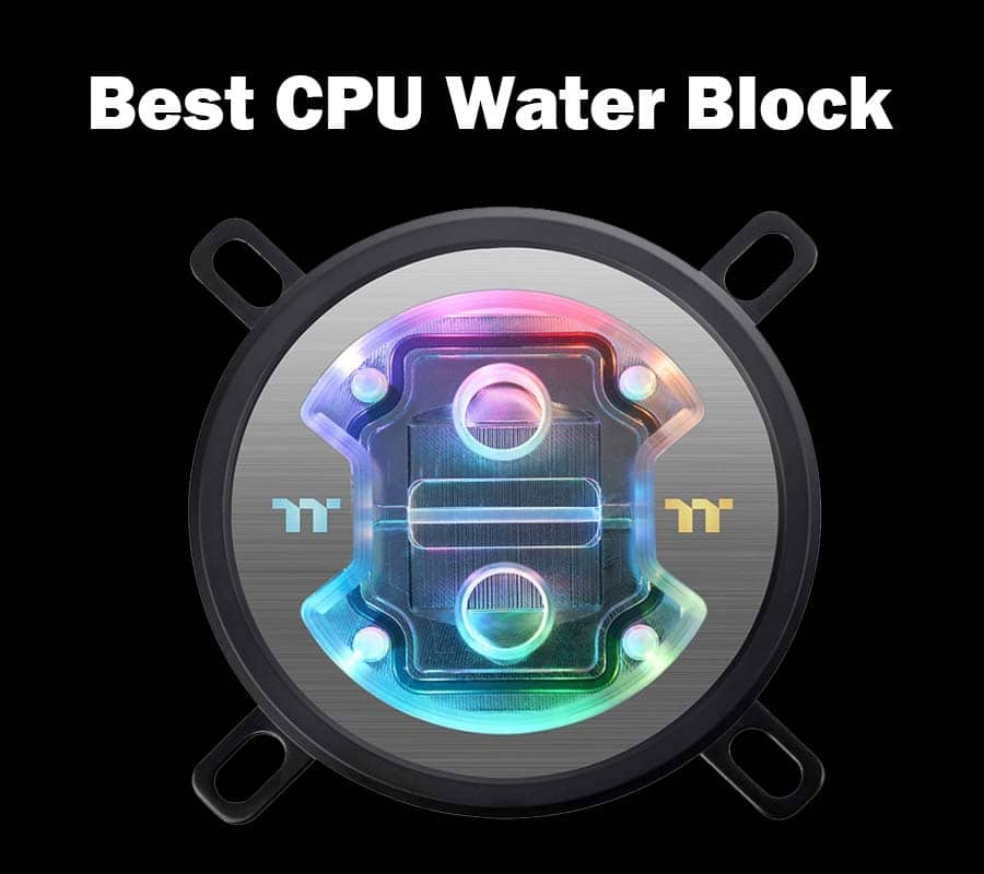 Best CPU Water Block