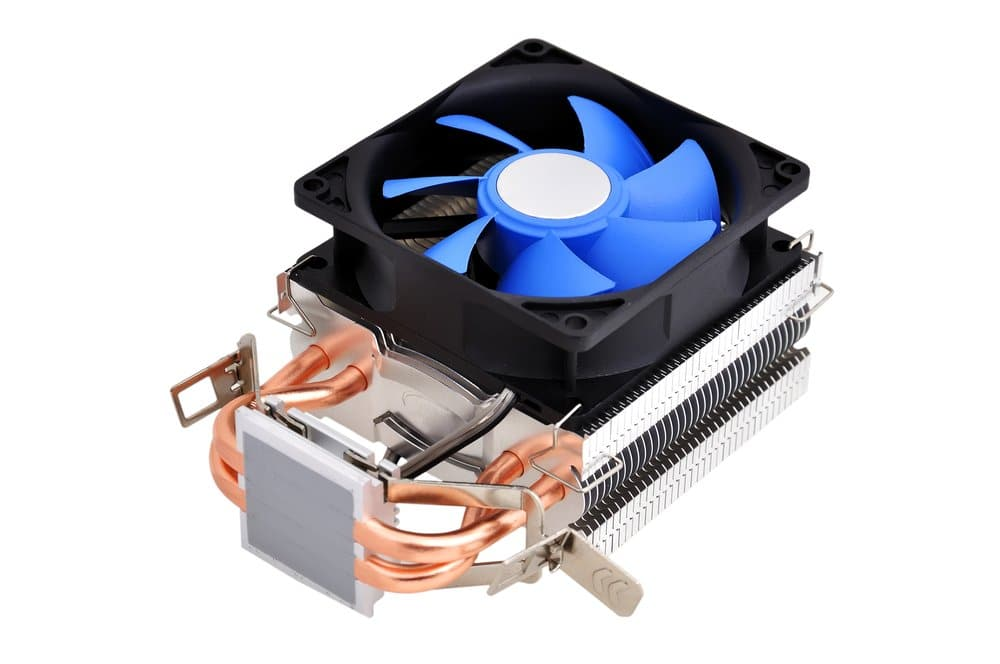 Best CPU cooler for i7 8700k