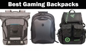 Best Gaming backpacks