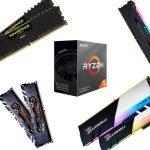 Best RAM for Ryzen 5 3600 Builds  in 2021