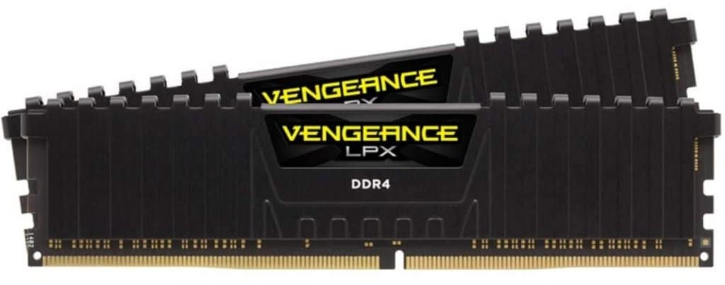 CORSAIR Vengeance LPX 16GB Kit