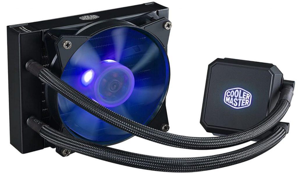 Cooler Master MasterLiquid LC120E