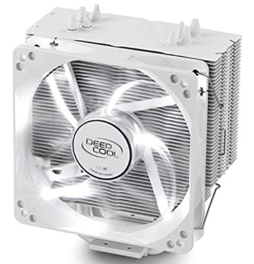 DeepCool-GAMMAXX-400-White