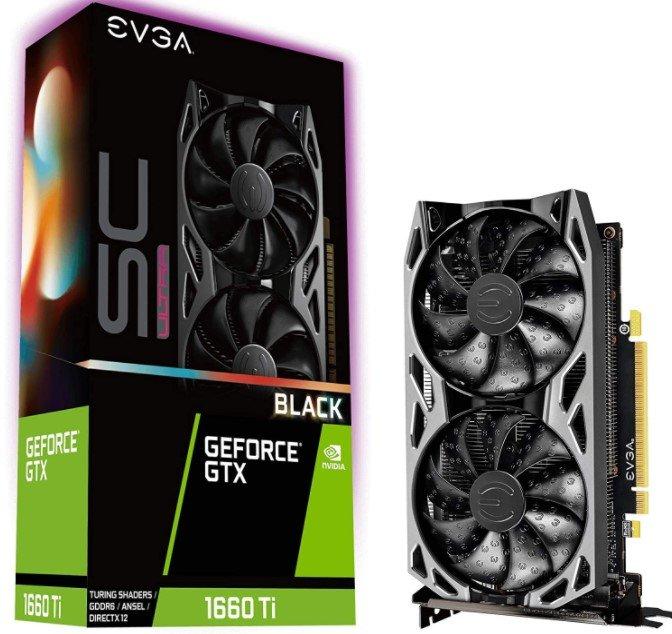 EVGA-GeForce-GTX-1660-Ti-SC-Ultra-Black-Gaming