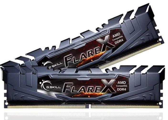 G. SKILL Flare X Series