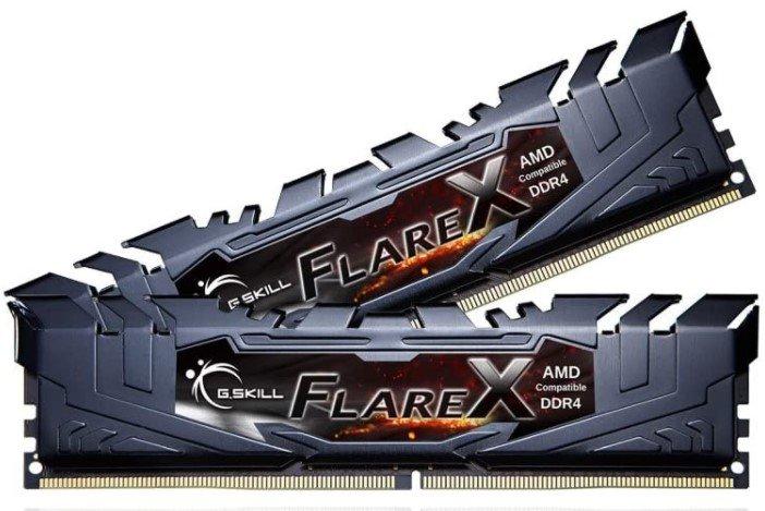 G.-SKILL-Flare-X-series