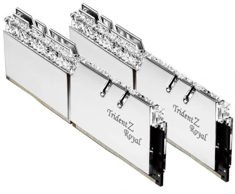 G.Skill-16GB-DDR4-Trident-Z-Royal-Silver-